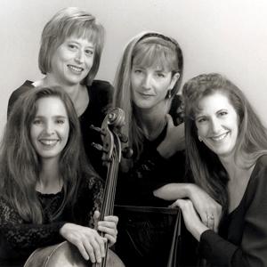 Rose String Quartet image
