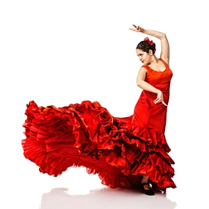 Flamenco Dancers image