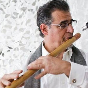 Bansuri Flute image