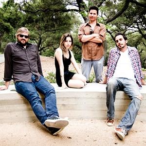 The Gonzalo Bergara Quartet image