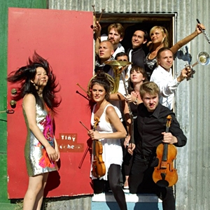 Magik*Magik Orchestra image