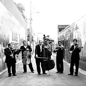 Musical Art Quintet image