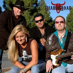 Diablo Road image
