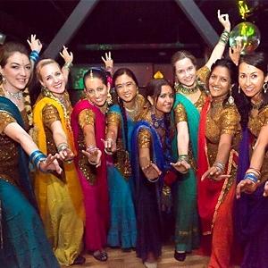 Dholrhythms Dance image