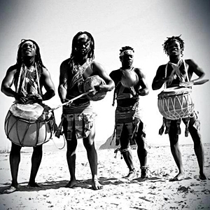 African Showboyz image