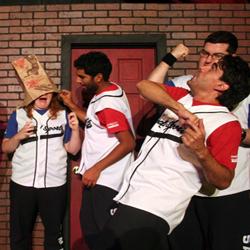 ComedySportz Improv image