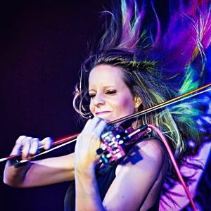 Rachel Grace image