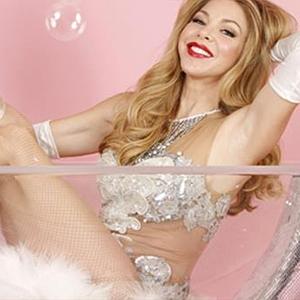 Mrs. Bella's Champagne Dolls image