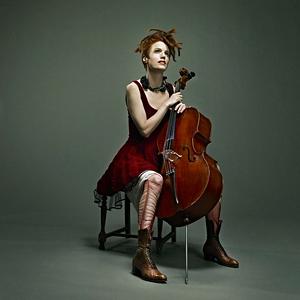 Zoe Keating image