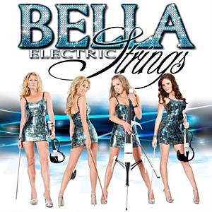 Bella Strings image