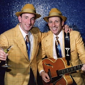 Martini Brothers Band image
