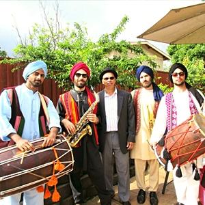 Kukoo G. Singh image