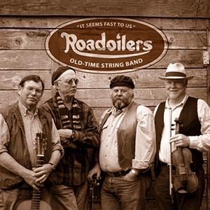 The Roadoilers image