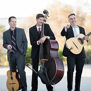 Trio Gadjo image