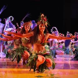 Hula Dancers image