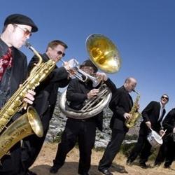 Brass Monkey Brass Band image